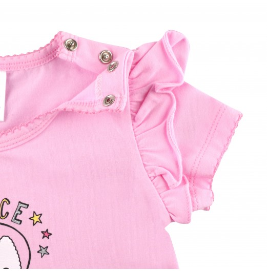 FIFFY PLANET SERIES BABY GIRL ROMPER SUIT