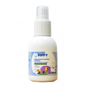 FIFFY BABY HAND & SURFACE SANITIZER (100ML)