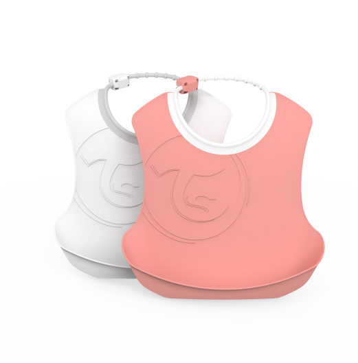 PROMOTION - TWISTSHAKE BIBS