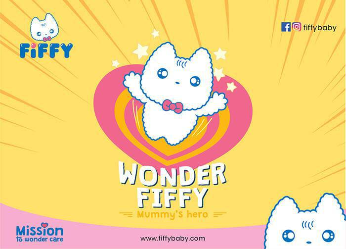 Wonder Fiffy
