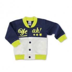 FIFFY BABY JACKET 1517005 0-6 MONTHS