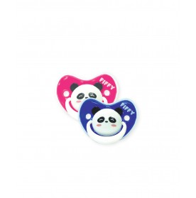 FIFFY Baby Soother (Twin Pack)