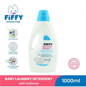 FIFFY BABY LAUNDRY DETERGENT 1000ML 2535