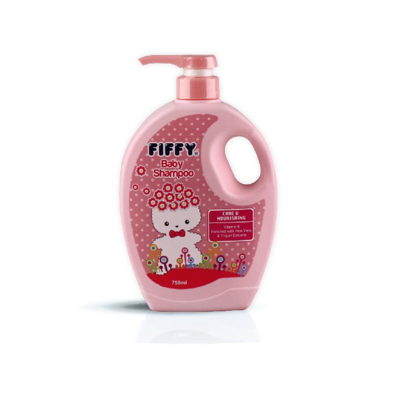 FIFFY BABY SHAMPOO 750ML